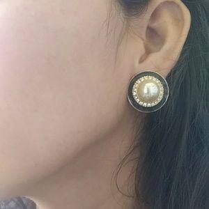 Vintage Roman earrings